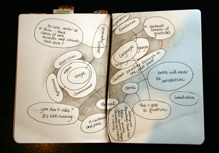 respond/reply, journal entry, 2011/12