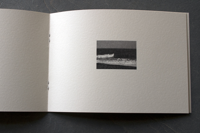 Seas, giclee print on paper